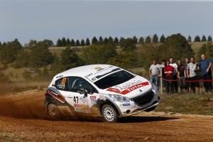 DiogoGago-RallyeCardaballes2014