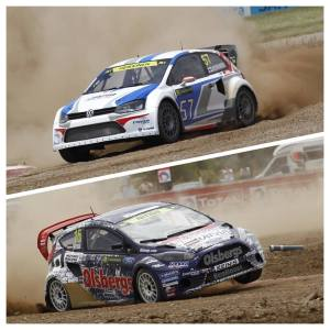 foto in: facebook Fia Rallycross