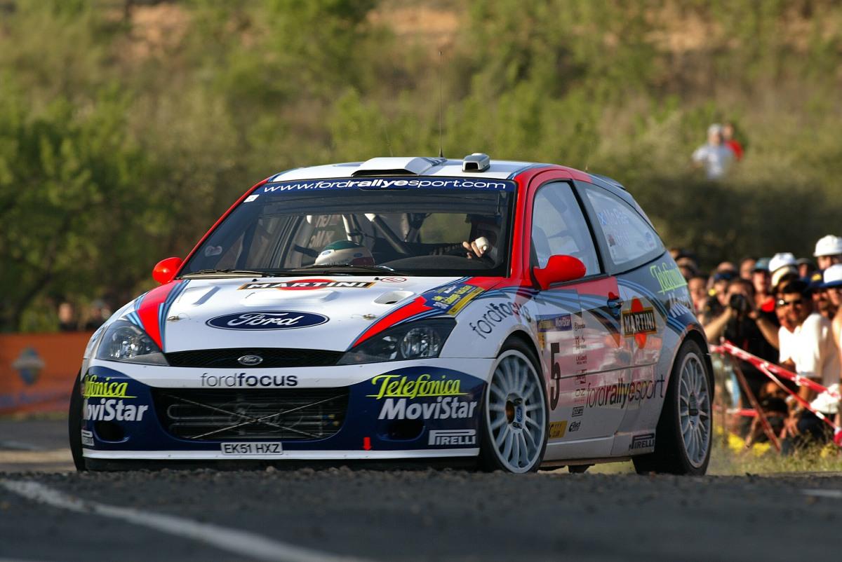 Top 10: os melhores pilotos de rally de todos os tempos