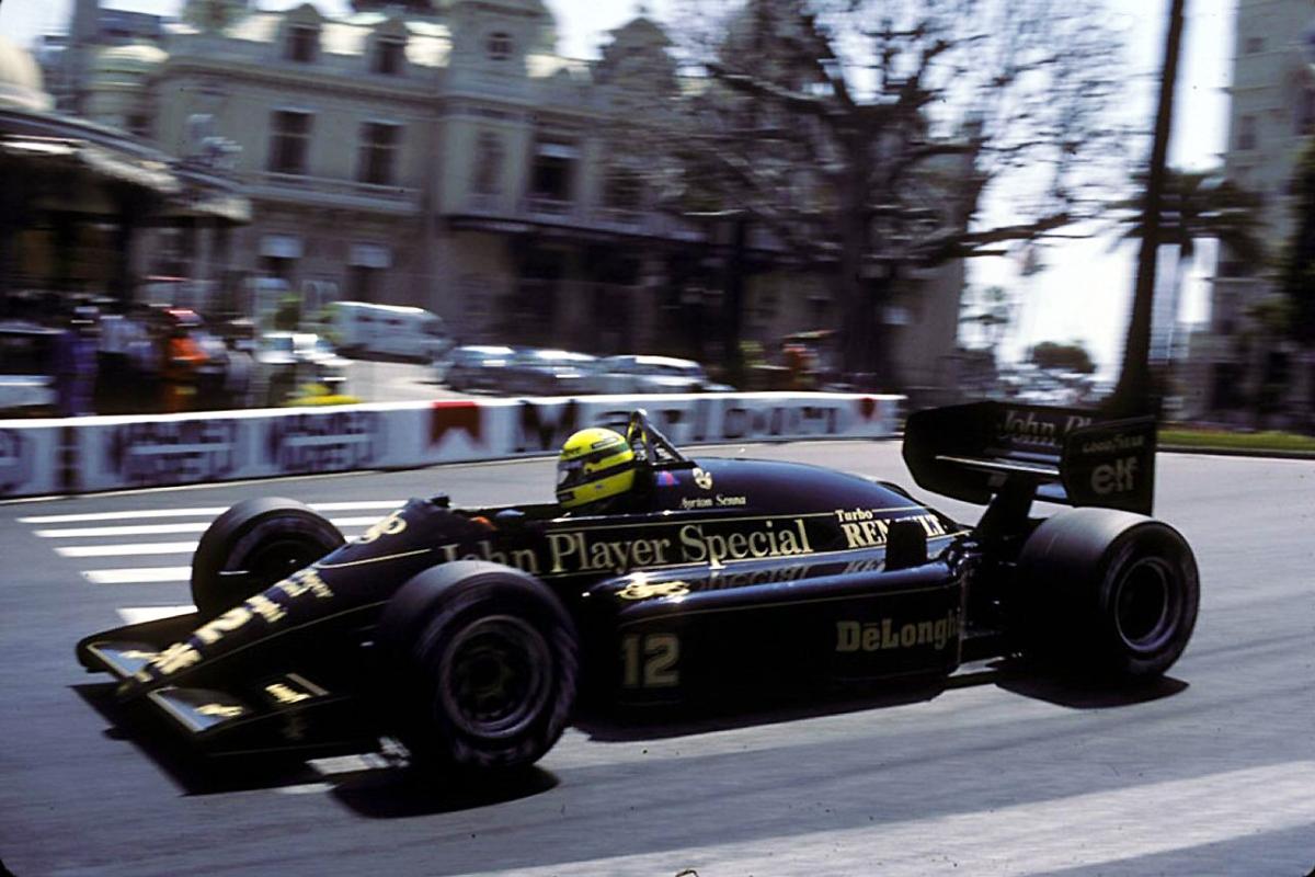 Top 10: os carros mais bonitos de F1.