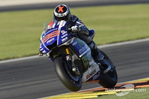 Jorge Lorenzo, Yamaha Factory Racing (foto:Yamaha MotoGP)