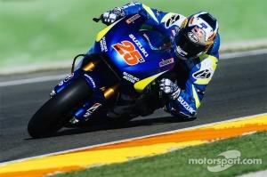 Maverick Viñales, Team Suzuki MotoGP (foto:motogp.com)