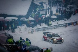 foto: Eye of Rally