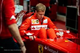 foto: Ferrari/Ercole Colombo