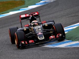 F1 Testing In Jerez - Day Two
