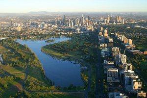 Melbourne_Albert_Park
