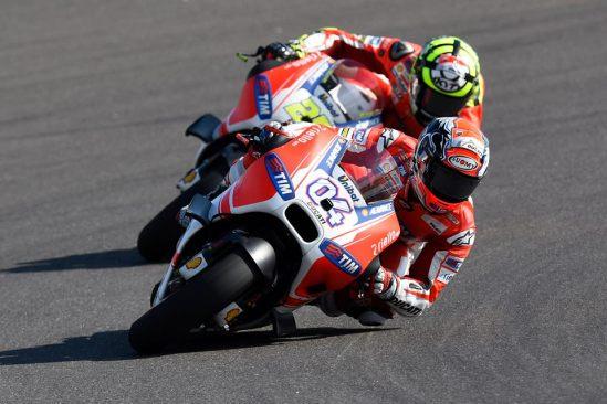 foto: Ducati Corse
