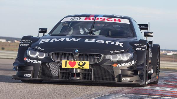 7 – Bruno Spengler – BMW Bank M4 DTM – BMW Team MTEK