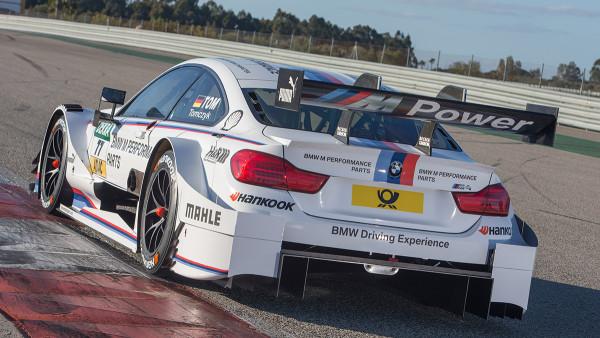77 – Martin Tomczyk – SAMSUNG BMW M4 DTM – BMW Team Schnitzer