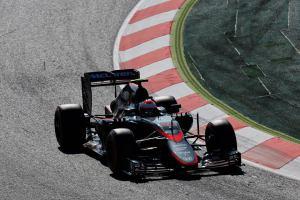 fotos: McLaren
