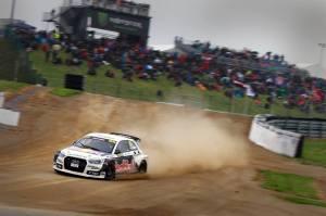 foto in: Página Facebook FIA WRX