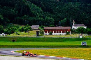foto: facebook Ferrari