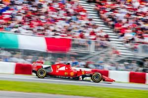 foto : Ferrari