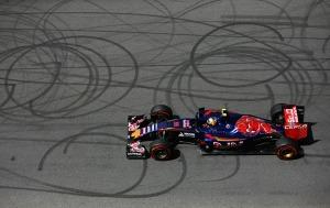 foto: facebook Toro Rosso