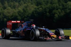 foto: Toro Rosso