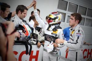 foto: Mercedes AMG DTM