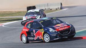 Foto: FIA WRX