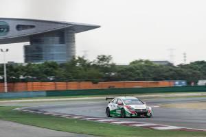 Foto: FIA WTCC