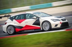 foto: International TCR Series