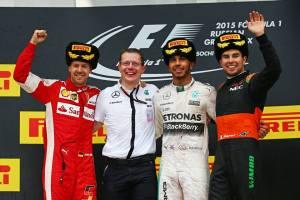 foto: Force India