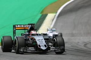 Foto: Facebook Force India