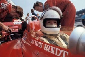 Jochen-Rindt-Lotus-
