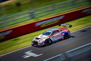 Nissan GTR Bathurst