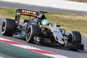 foto: Sahara Force India