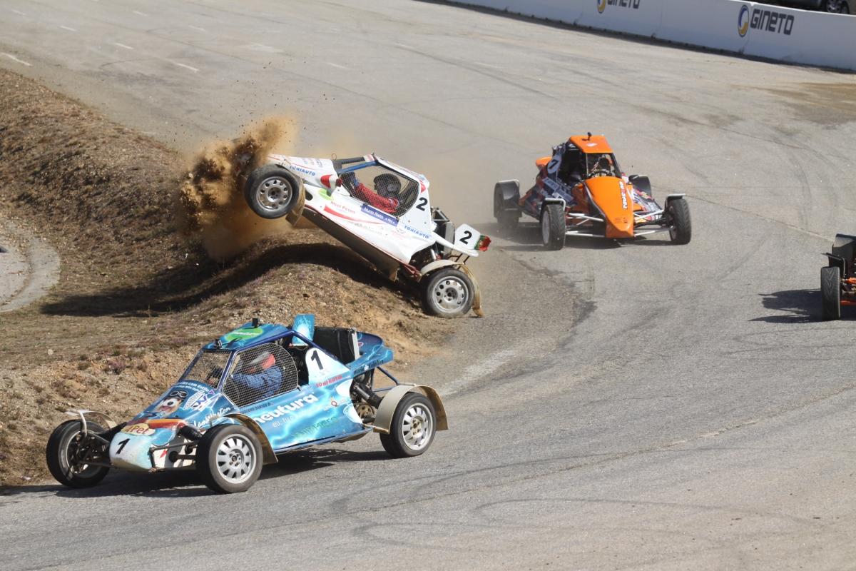 Rallycross - O Campeonato Nacional de Ralicross e Kartcross está à porta!