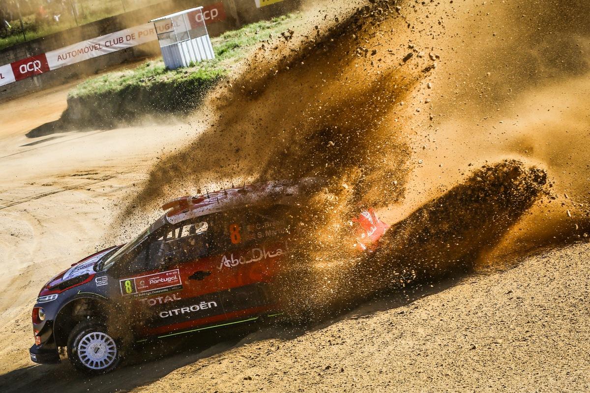 WRC – 2018 pode ser ainda melhor que 2017