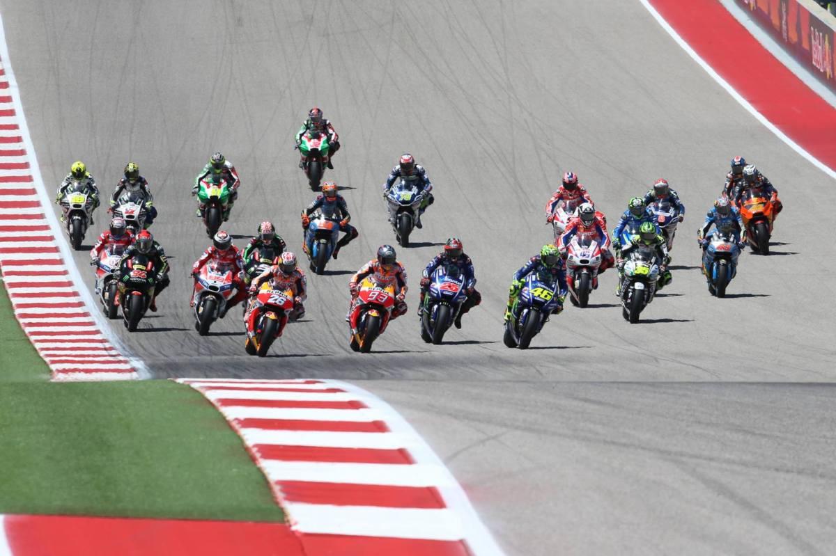 MotoGP - É oficial! GP da Tailândia já partir de 2018