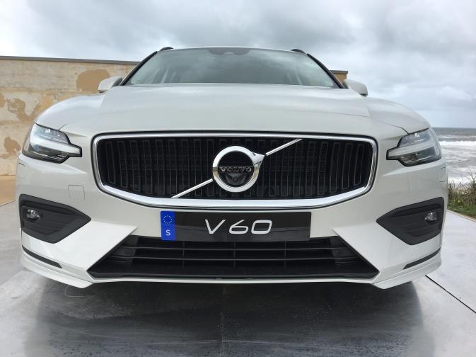 Apresentação Volvo V60 (7)