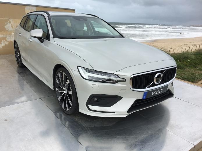 Apresentação Volvo V60 (8)