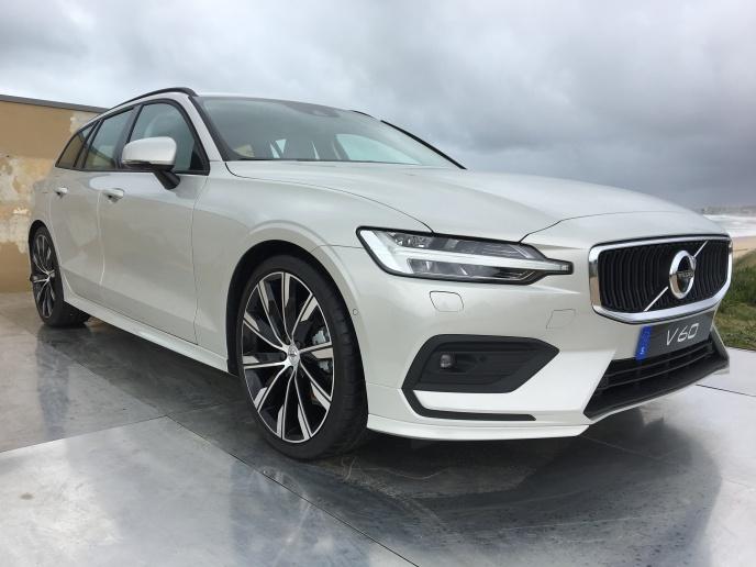 Apresentação Volvo V60 (9)