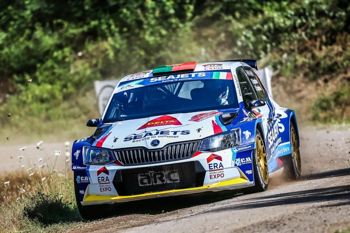 ERC - A ARC Sport vai com 3 carros à República Checa