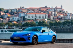 Toyota GT86 Black Touch Edition