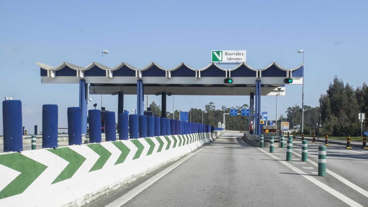 Estrada - A lei das portagens mudou … mas pouco!!