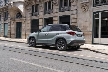 Foto: Suzuki Portugal