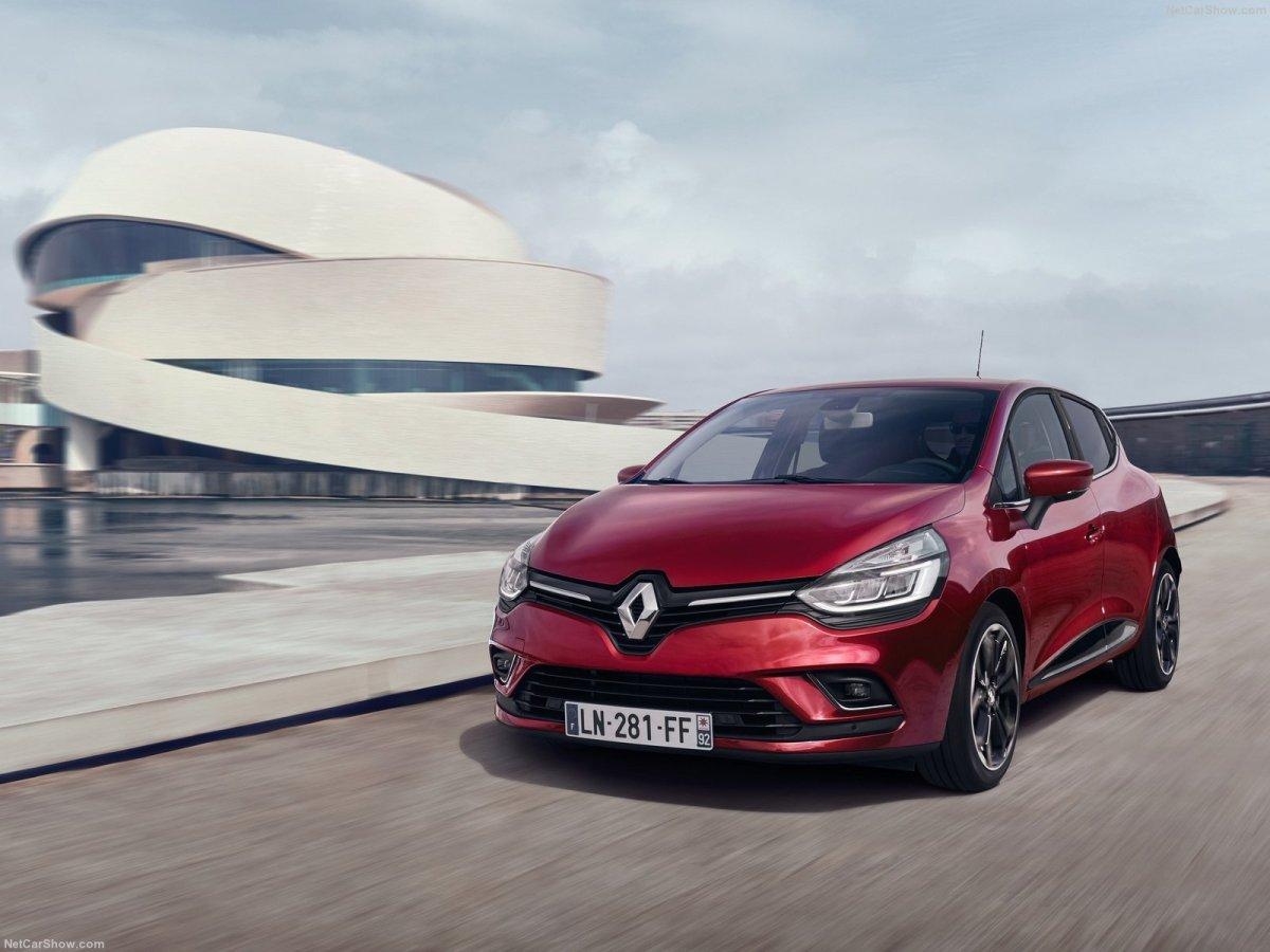Estrada - Renault Clio Bi-Fuel, a melhor versão da gama?!